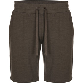super.natural Essential Shorts Men killer khaki 3D
